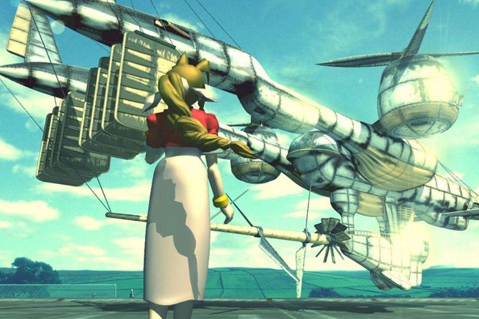 Imagem de: PlayStation Now terá um Final Fantasy por mês até janeiro