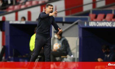 """Sergio Conceição: """"The referee gave yellow cards to FC Porto players easily"""" - FC Porto"""