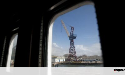 """Shipyards: """"98% of the workers in the best welding company in the Netherlands are Portuguese"""" - Industry"""