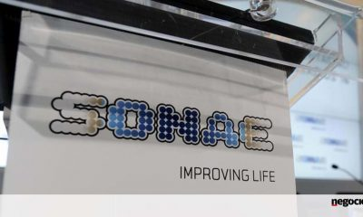 Sonae buys UK vegan food manufacturer for 75 million - commerce