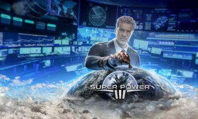 Imagem de: SuperPower 3 é anunciado para o PC com novo trailer