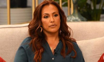 Susana Diaz Ramos talks about the health problem that made her stop
