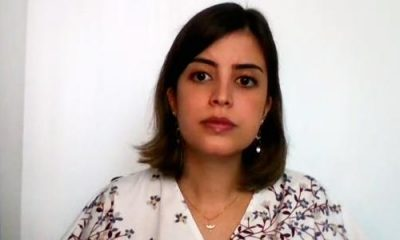 Tabata Amaral suffers from political gender-based violence