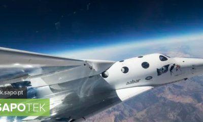 Virgin Galactic's Space Flights Suspended - Business