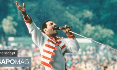 Why was Freddie Mercury's voice so special?  Science Explains - Show Business