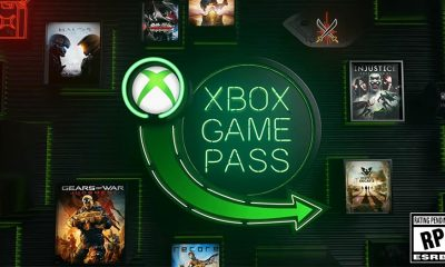 Xbox Game Pass has over 30 million subscriptions according to Take-Two CEO • Eurogamer.pt