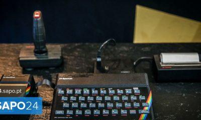 ZX Spectrum computer inventor Clive Sinclair dies at 81