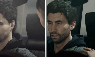 Alan Wake Remastered: See Graphical Comparison On Xbox Consoles