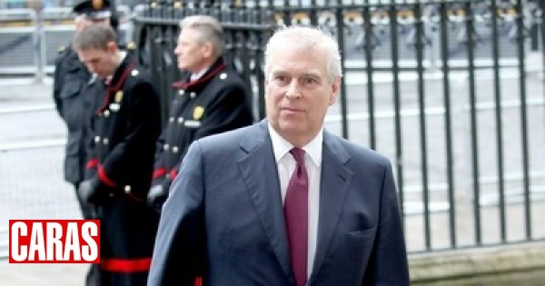 Scotland Yard refuses to investigate Epstein case by Prince Andrew