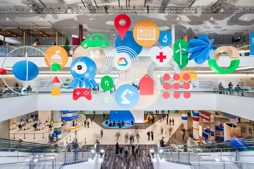 Google Cloud Next '21: Resilience, Operations, Data, Infrastructure & Security
