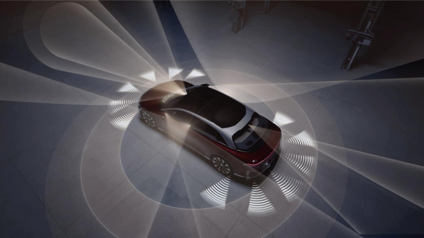 Lucid Reveals DreamDrive, Its Tesla Autopilot Rival
