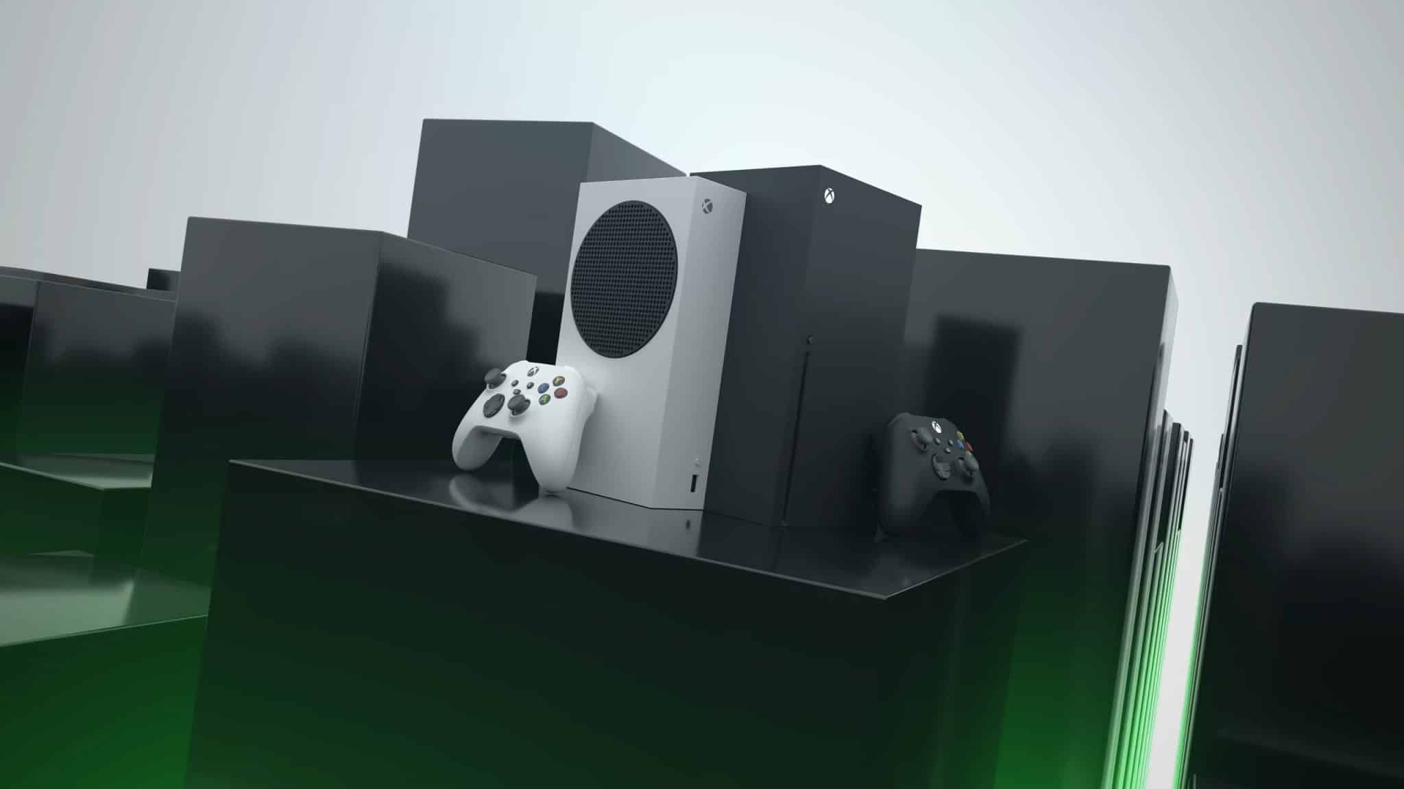Xbox Series X    S sold over 100,000 units in Japan;  It took Xbox One four years to achieve the same result