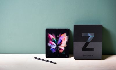 [Guide de l'utilisateur] A Complete Guide to Using the Galaxy Z Fold3 5G
