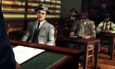 8 investigation games for PC and consoles