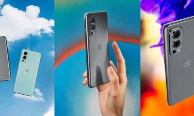 Looking for a nice, beautiful and cheap cell phone?  OnePlus Nord 2 5G could be a good option