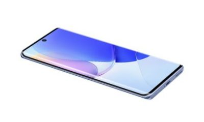This is Huawei nova 9 - executive digest