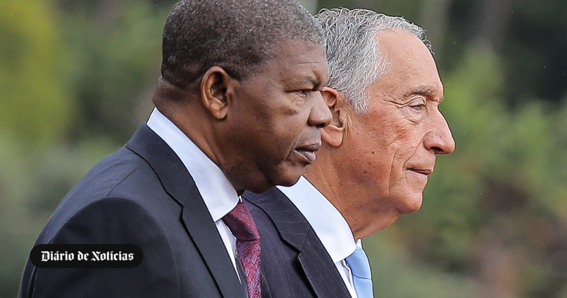 'Angola and Portugal are doomed to live in the arms of eternity'