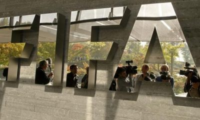 A BOLA - European teams want to boycott the World Cup every two years (FIFA)