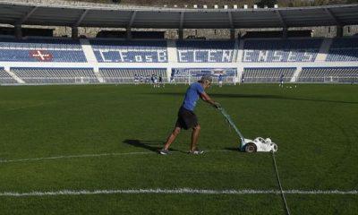 """BALL - New life of old Restelo: """"Ruben Amorim, let's get stuck!""""  (Belentsi)"""
