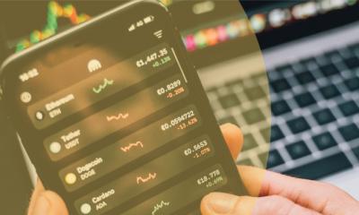 Bitcoin Down 87% On Binance US Platform - Executive Digest