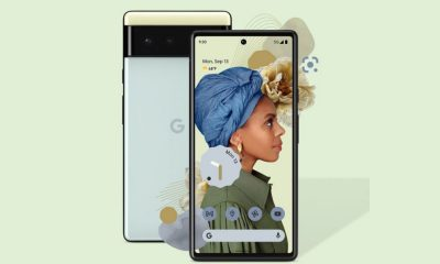Google shows Pixel 6 smartphone in video, but misses important details