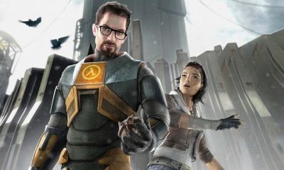 Half-Life 2 Receives Biggest Update In Years (And It's Not Episode 3)