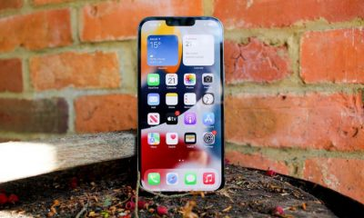 IPhone 13 Pro Max has the best screen on a smartphone