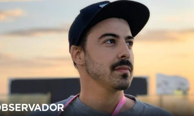 """""""Master of the National Comedy"""" who fried cancer.  Comedian Thiago Andre Alves dies at 32 - Observer"""