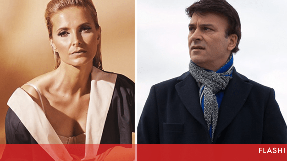 No mercy!  Tony Carreira and Christina Ferreira are keeping their backs, and the singer has a strategy to escape from the TVI host - Nacional