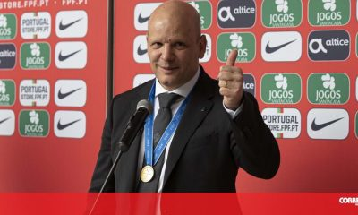 Portugal Futsal Selector Sees 'Interesting Group' After Euro 2022 Draw - Terms and Conditions