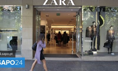 Portuguese manager of Zara store in Brazil accused of racism towards shoppers - News