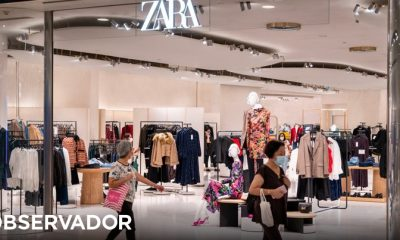 Portuguese manager of Zara store in Brazil accused of racism towards customers - Observer