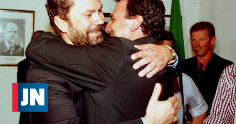 Rui Fontes wins elections and becomes President of Maritimo 24 years later