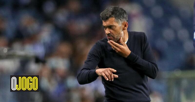 The Coaches Association defends Sergio Conceição and targets the APAF