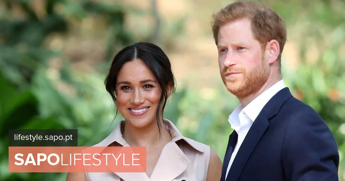 The reason Harry and Meghan Markle still haven't shown their daughter - Current Events